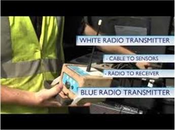 ePulse transmitter aparatus